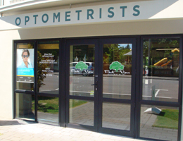 Park View Optometrists